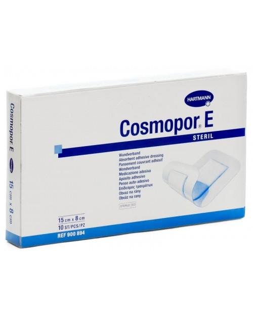 cosmopor e 15x8 cm. 10 apositos