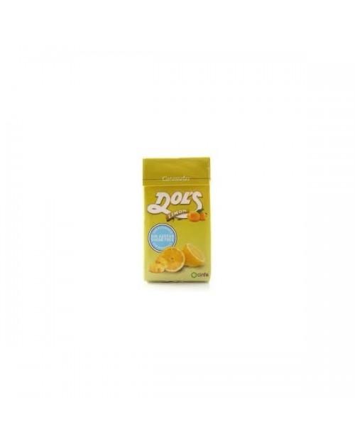 dols caramelos limon s/azucar caja