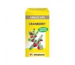 arkocapsulas cranberry (rojo amer)50 cap