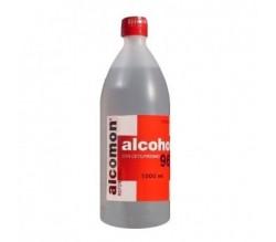 ALCOMON REFORZADO 96 (SOLUCION TOPICA 1000 ML )