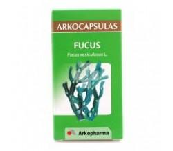 ARKOCAPSULAS FUCUS (100 MG 50 CAPSULAS )