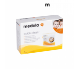 bolsas esterilización microondas medela