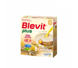 Blevit Plus 8 Cereales Superfibra 600 g